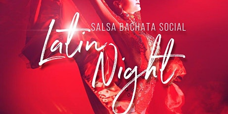 Salsa Bachata Social tickets
