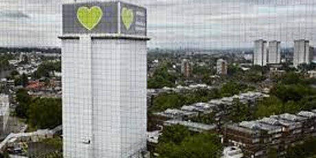 Grenfell Tower Four Years On - Lessons for the Housing Sector tickets