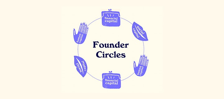 Founders Circles (Monthly Gatherings) image