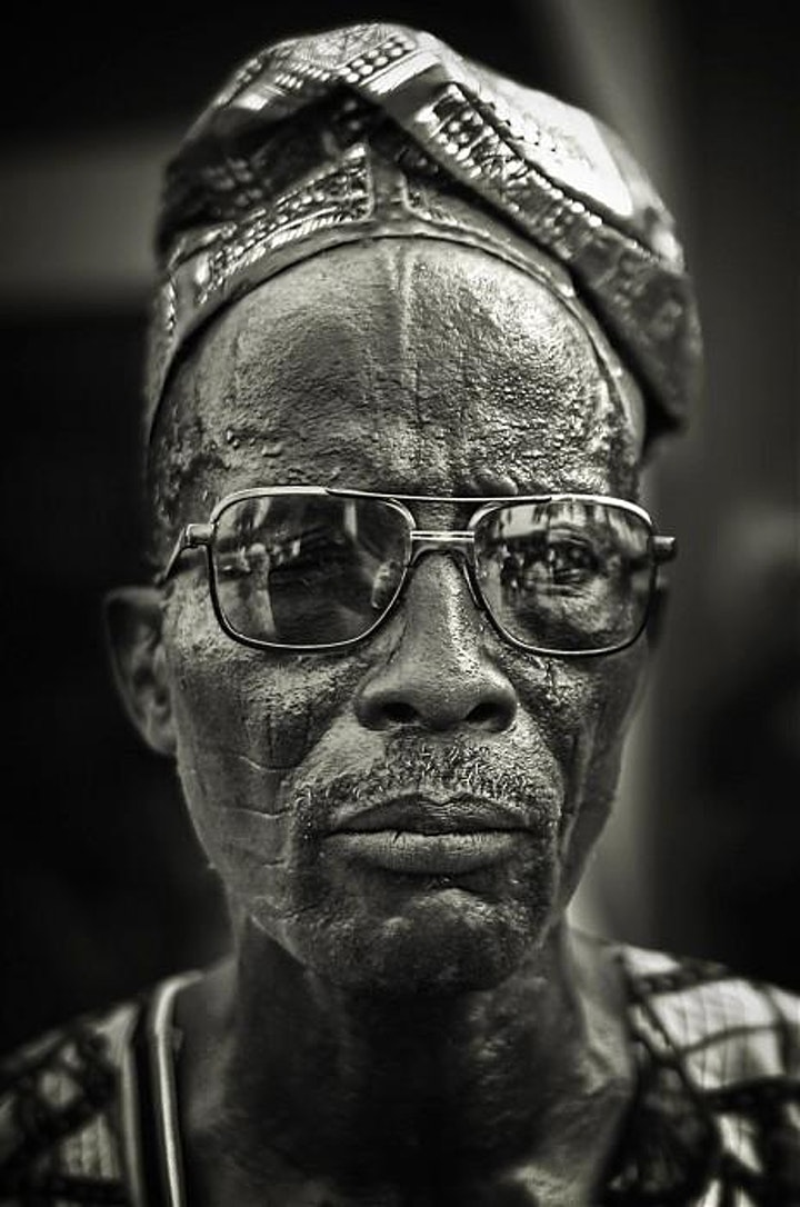 15 Years of Finding Stories to Tell Through Photography w/ Jide Alakija image