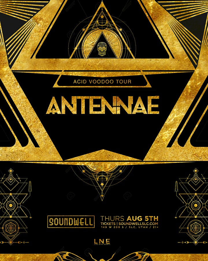 An-Ten-Nae at Soundwell image