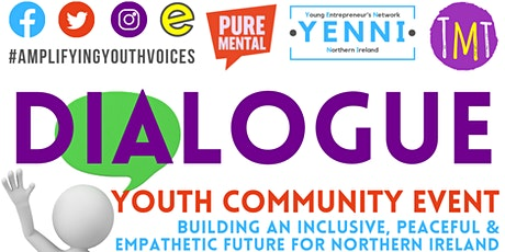 Dialogue - Youth Community Event tickets