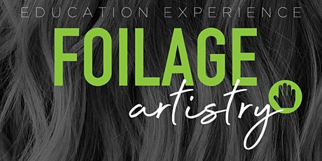 Foilage Artistry ✋ (Green Bay, WI.) tickets