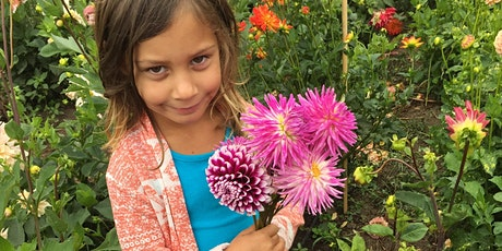 """""""Fruits of our Labor"""": Garden Camp - Week 4: July 26-30th tickets"""