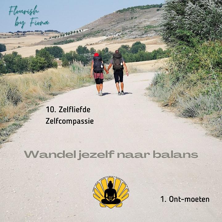 Afbeelding van Mind-Walk Basis 10-weekse Training Drongengoed Ursel Avond-editie