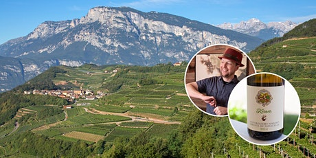 Taste & Tour: The Spectacular Vineyards of Trentino-Alto Adige Italy tickets
