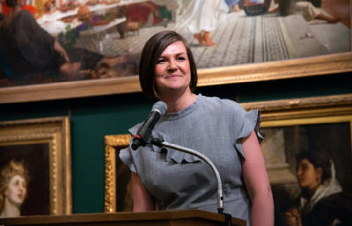 The De Morgan Collection: An Online talk with Curator, Sarah Hardy image