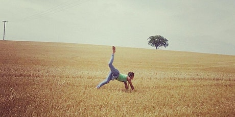 Unconventional Yoga & Meditation Class tickets