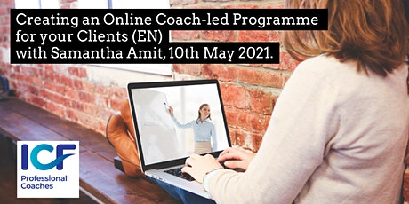 Behind the Scenes – Creating an Online Programme for your Clients (EN) tickets