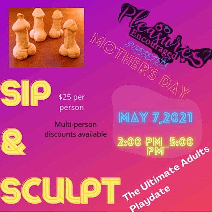 Sip & Sculpt image
