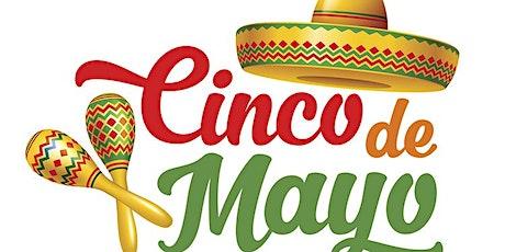 Let's Celebrate Cinco de Mayo tickets