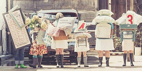 """Vintage Market Days® of Charlotte presents """"All Things Splendid"""" tickets"""