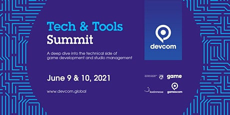 Tech & Tools Summit tickets