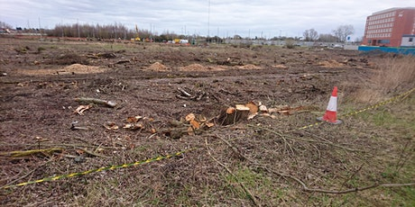 The Ox-Cam Arc: An Environmental Catastrophe tickets