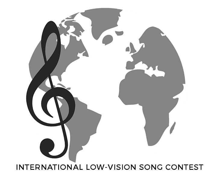 International Low-Vision Song Contest UK National Selection Live Show image