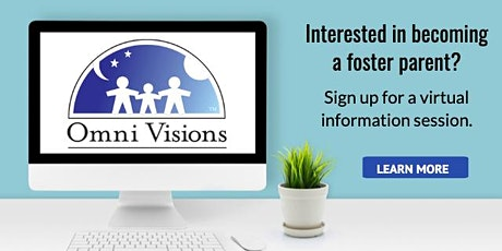 Virtual Foster Care Information Session tickets