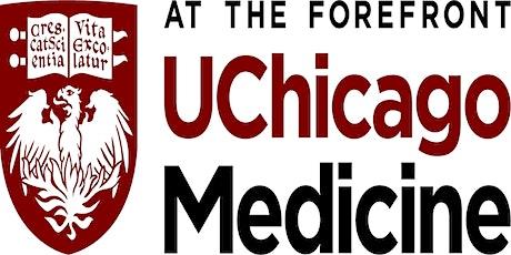 UChicago Medicine Grant Announcement: Liaisons in Care (LinC)Webinar tickets