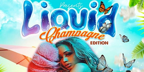 LIQUID ULTIMATE DAY PARTY tickets