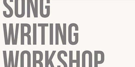 IWC Songwriting Workshop tickets