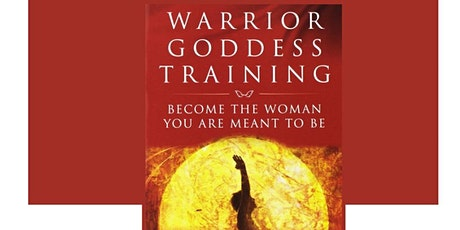 Book Club: Warrior Goddess Training tickets