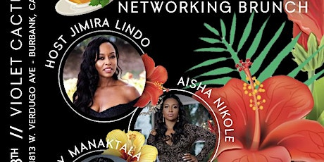 Mother's Day Tea Party/ Polo Classic Networking Brunch tickets