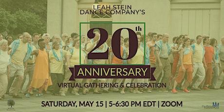 LSDC's 20th Anniversary Gathering & Celebration tickets