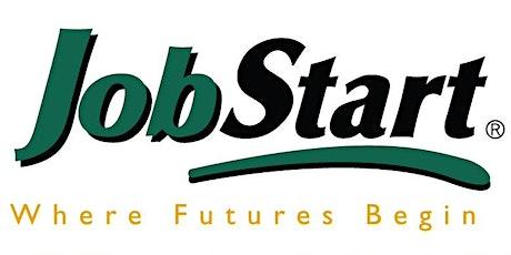 JobStart Newcomer Hiring Event tickets