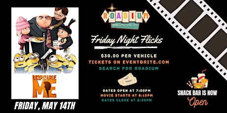 DESPICABLE ME  - Presented by The Roadium Drive-In tickets