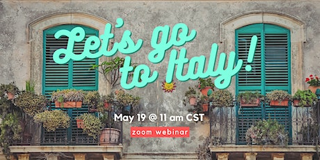 What you need to know about travel to Italy tickets