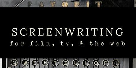Intro to Screenwriting Class | Jacksonville, FL tickets