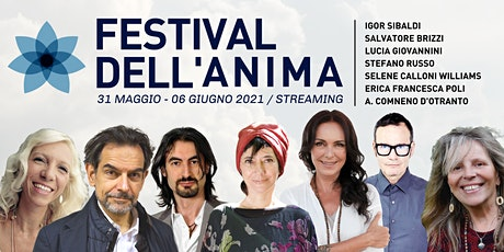 FESTIVAL DELL'ANIMA - In Streaming tickets