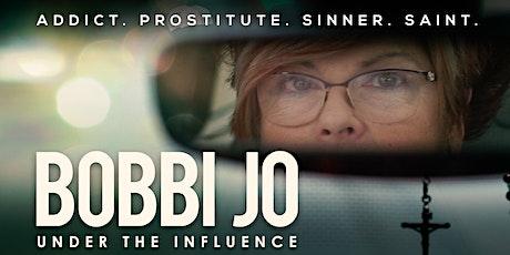 Colonial Presbeterian Presents, Bobbi Jo: Under the Influence tickets