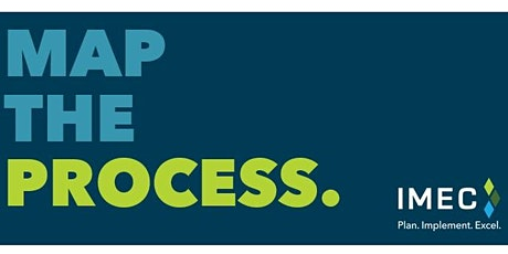MAP THE PROCESS: Uncover Opportunities for Improvement with SIPOC Webinar Tickets