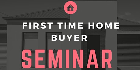 1st Time Home buyer seminar by Samantha Cavazos & Bustos Properties Group tickets