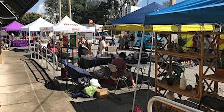 Fairfax Spring Festival & Community Yard Sale tickets