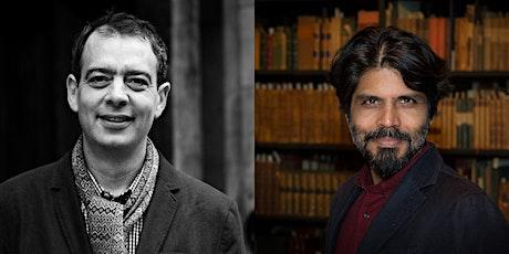 David Runciman and Pankaj Mishra: Histories of Ideas tickets
