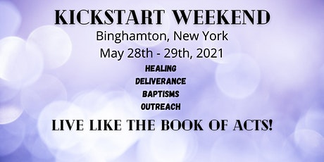 Kickstart - Binghamton New York, Jeremy Gilbert tickets