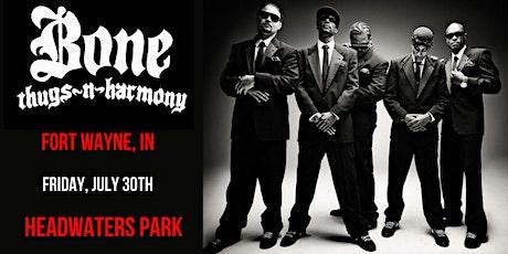 Bone Thugs-N-Harmony in Fort Wayne tickets