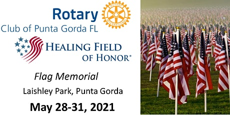 Healing Field of Honor Opening Ceremony tickets