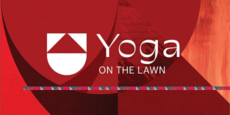 Yoga on The Lawn tickets