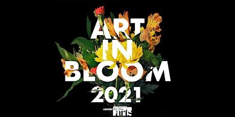 Art in Bloom 2021 tickets