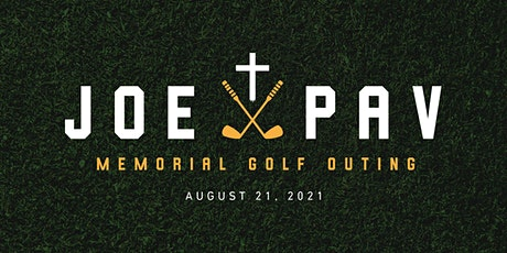 First Annual: Pavilanis Golf Memorial tickets
