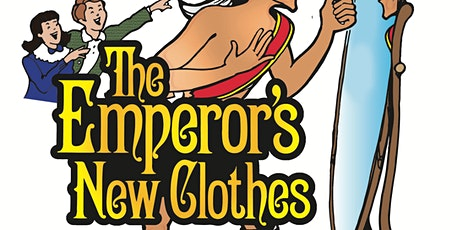Missoula Children's Theater-The Emperor's New Clothes tickets