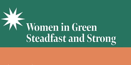 USGBC NCR Presents Women in Green: Reflections on Resilience tickets