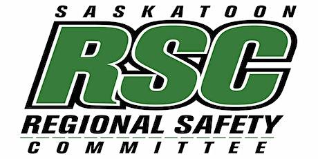Saskatoon Regional Safety Committee 2021 - Meeting #2 tickets