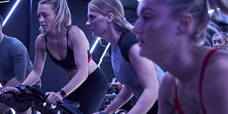Third Space Canary Wharf: Wednesday Just Ride tickets
