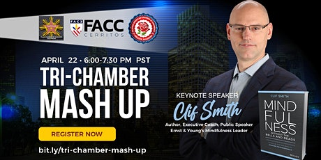 Filipino American Chambers of Commerce Tri-Chamber Mashup Business Mixer tickets
