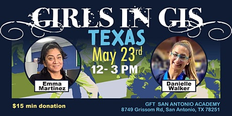 Girls In Gis Texas San Antonio Event tickets