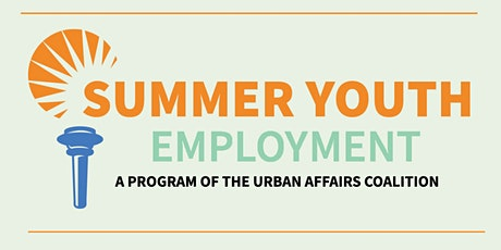 Summer Youth Employment Work Permit Appointments tickets