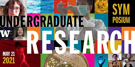 Annual Undergraduate Research Symposium entradas